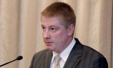 Satiksmes ministra amatam virza Anriju Matīsu; amatu atstās SM parlamentārais sekretārs Olšteins (plkst. 17:59)