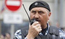 Maskavas protestu izdzenāšanā piedalījies bijušais Ukrainas 'Berkut' komandieris Kusjuks