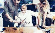 Не скупитесь на похвалу: три правила хороших отношений с коллегами