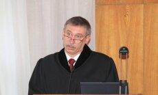 Коалиция пообещала поддержать переизбрание Калнмейерса на пост генпрокурора