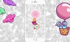Latvijā radīta spēle iekaro 'iOS' lietotāju interesi