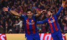 Neticamākās atspēlēšanās un lielākie futbola brīnumi