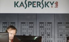 Krievijā par 'valsts nodevību' aizturēts viens no 'Kaspersky Lab' vadītājiem