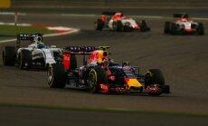 'Red Bull' bīstami tuvu dzinēju limita pārsniegšanai