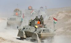 Американский генерал сообщил о бегстве лидеров ИГ из Мосула