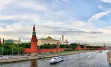 Maskavas birža un rublis piedzīvo strauju kritienu