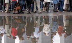 Части рижан придется платить Rīgas ūdens за отвод дождевых сточных вод