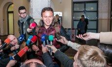 Foto: Lietuvā kā bēglis ieradies afgānis, kurš palīdzējis lietuviešu karavīriem