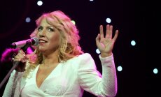 Olga Rajecka izsludina jubilejas koncertu Dzintaros