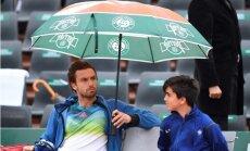 Gulbis pirms Vimbldonas turnīra sākuma ATP rangā saglabā 61. vietu