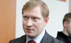 Latvijas advokātu padomes vadītāja amatā ievēlēts Rozenbergs