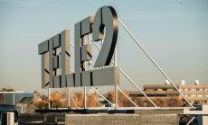 'Tele2' pirmajā pusgadā attīstībā investējis sešus miljonus eiro