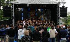 Festivāls 'Laba daba' tiešraidēs radio 'NABA' un portālā 'Delfi'