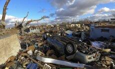 Pirmajā pusgadā piedzīvotās dabas katastrofas nodarījušas zaudējumus 41 miljarda dolāru apmērā
