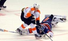 NHL uzbrucējs Lehtere Somijā tiek turēts aizdomās par narkotiku tirdzniecību