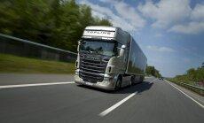 Starptautiskie autopārvadātāji: pieprasījums Krievijas tirgū krities par 15-20%