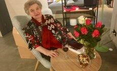 Марина Костенецкая: мешки КГБ могут привести латышскую нацию к самоуничтожению