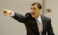Galvanovskis pieļauj iespēju 'Mykolaiv' komandai piesaistīt latviešu basketbolistus