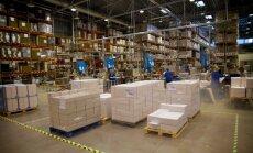 Latvija eksportē dūšīgāk; ārējās tirdzniecības bilance uzlabojas