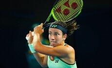 Sevastova pārvar 'Australian Open' pirmo kārtu un nodrošina dueli ar Šarapovu
