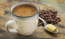 Физики нашли объяснение кофейным кругам
