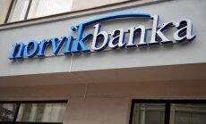 Būtisku līdzdalību 'Norvik bankā' vēlas iegūt 'Vjatka Bank' līdzīpašnieks Guseļņikovs