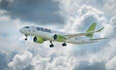 'airBaltic' nākamgad uzsāks lidojumus uz Sočiem un Kaļiņingradu