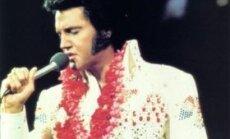 Elviss Preslijs ir visvairāk pelnošā mirusī slavenība