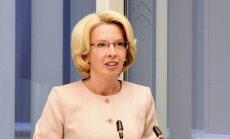 NA aizsardzības ministra kandidāte būs Mūrniece; Parādnieku grib redzēt labklājības ministra amatā