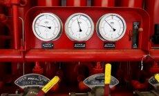 Paredzēts uzbūvēt Baltijas gāzesvadu starp Norvēģiju un Poliju