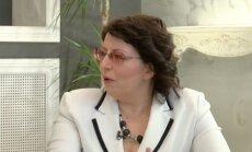 Linda Meškova: īstais fenšui ir dabas zinātne, nevis mandarīnpīļu figūriņas