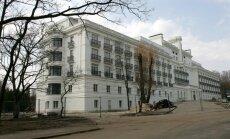Ķemeru sanatorijai atkal jauns saimnieks