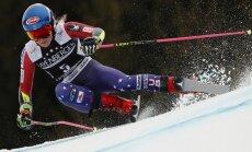 Kalnu slēpotāja Šifrina otro sezonu pēc kārtas triumfē Pasaules kausa kopvērtējumā