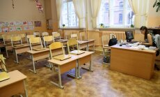 Koalīcijas padome lēmumu par pedagogu algu reformu vēl nepieņem
