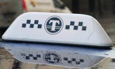 VID uzsācis 20 administratīvā pārkāpuma lietvedības par neatbilstošiem taksometru skaitītājiem