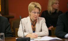 Latvijas pienākums ir atbalstīt ukraiņus, norāda Mūrniece
