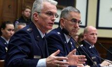 Krievija izvietojusi NATO apdraudošu spārnoto raķeti, ziņo ASV ģenerālis