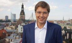 Ušakovu Maskavā apbalvos par kristietības principu stiprināšanu sabiedrībā