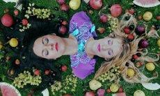 Noskaties! Ritova un Kikī piedāvā 'Meloņu ziepes'