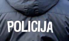 Administratoru Levkānu aiztur lietā par piesavināšanos un dienesta stāvokļa izmantošanu