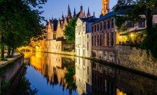 Готические соборы, старинные университеты и узкие улочки: Топ-10 великолепных старинных городов Бельгии