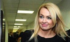 Яна Рудковская требует наказать биологическую мать своего сына