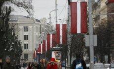 Синоптики: благодаря антициклону тепло в Латвии задержится до 18 ноября