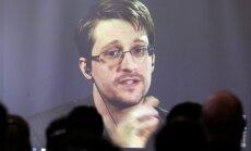 Vācijas tiesa: Snoudenam jāierodas Berlīnē