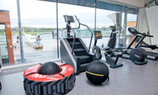 Trīs 'Atlētika' fitnesa klubu telpās Rīgā ievāksies 'My Fitness'