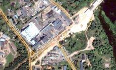 Рижская дума купит земельный участок для новой магистрали