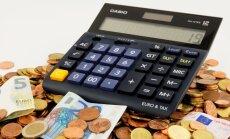 Video: Diskutē par konkurētspējīgu nodokļu politiku Latvijā