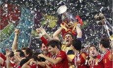EURO 2016 – jauna izspēles sistēma un vēl nebijuši drošības pasākumi