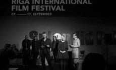 Noslēdzies Riga IFF 2017; laurus plūc Rainera Sarneta 'Novembris'
