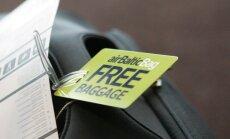 Latviešu vijolniece vīlusies 'airBaltic' – mūzikas instruments jāved par maksu
